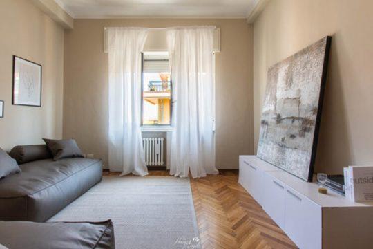 Appartamento a Cuneo in vendita ultimo piano