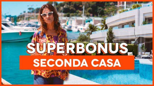 Superbonus 110% - seconde case